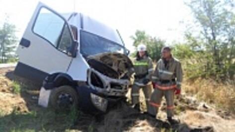 За сутки на воронежских дорогах произошло 194 ДТП