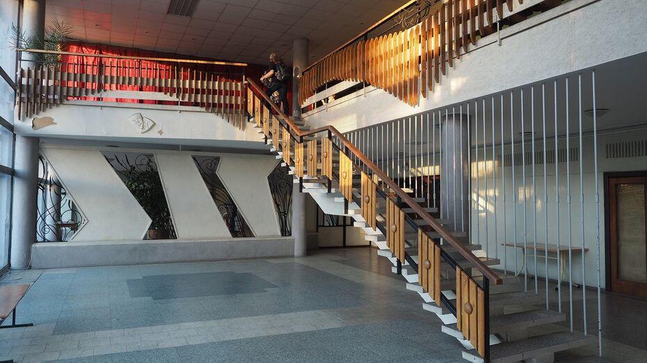 Чиновники отклонили заявление с просьбой признать воронежский «Полтинник» памятником