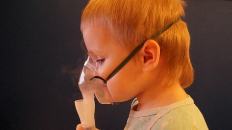 Заболеваемость гриппом в Воронежской области выросла на 20%