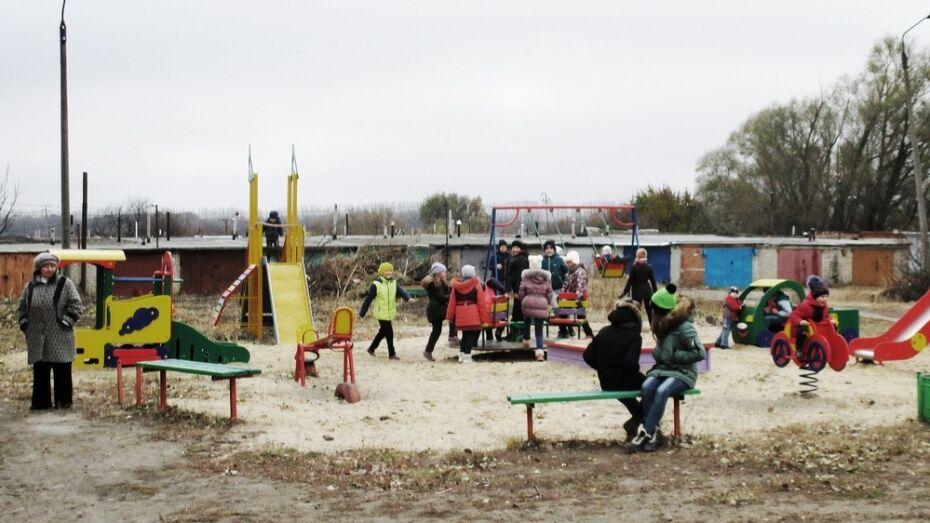 В Воронежской области ТОСы подали 713 заявок на гранты