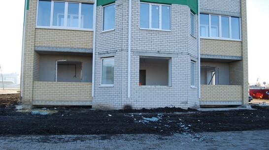 В Воронежской области при запуске газового котла в новостройке прогремел взрыв