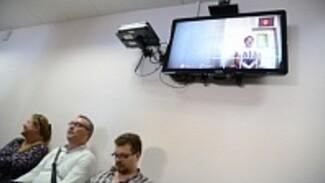 Воронежский облсуд оставил под арестом Надежду Савченко до 30 октября