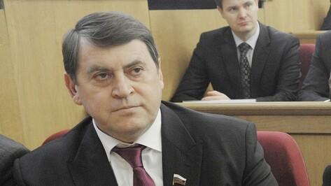 Геннадий Макин возглавил воронежский региональный градостроительный совет