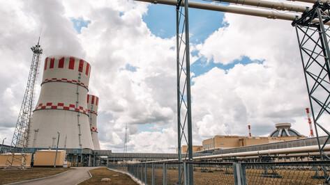 На Нововоронежской АЭС остановили энергоблок №7 для проведения планового ремонта