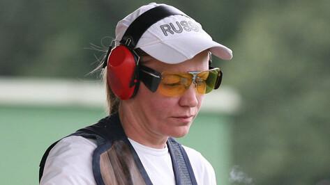 Воронежская спортсменка Елена Ткач стала восьмой на Чемпионате Европы по стендовой стрельбе
