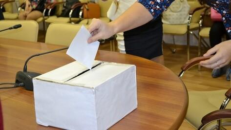 В Бутурлиновке выбрали молодого главу администрации района