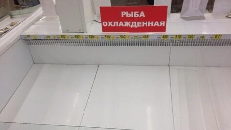 Роспотребнадзор забраковал в Воронежской области 1,8 т продуктов
