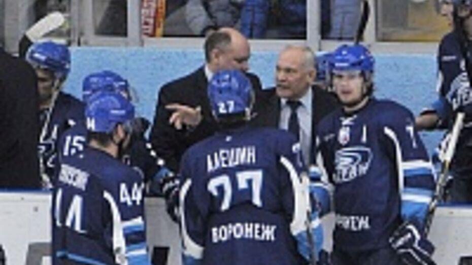 Наставник воронежского «Бурана» Виктор Семыкин признался, что не смотрит, как его игроки выполняют послематчевые буллиты