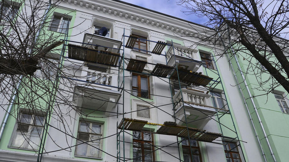 Центральный район Воронежа стал самым отстающим по собираемости взносов за капремонт