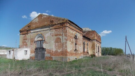 Поисковики найдут останки священника в селе Воронежской области