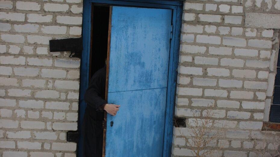 Таловские полицейские пресекли серию квартирных краж