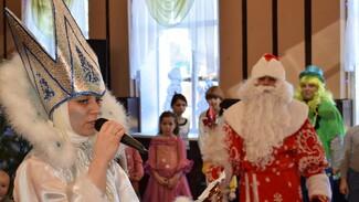 В Грибановке объявили районный конкурс новогодних костюмов