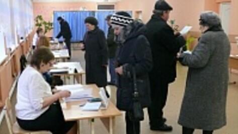 В Поворино подведены окончательные итоги досрочных выборов в горсовет