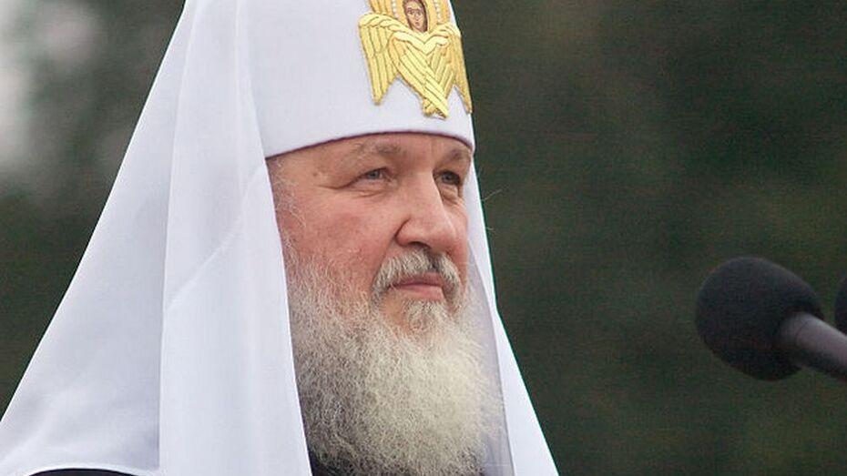 Патриарх Кирилл не обрадовался вероятному визиту в Россию бородатых певиц