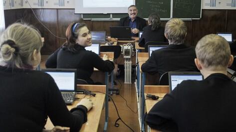 В Воронеже построят школы-трансформеры