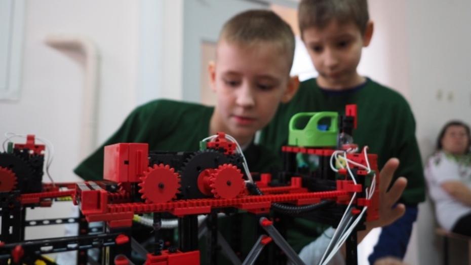 Воронежский университет поможет в создании детского технопарка «Кванториум»
