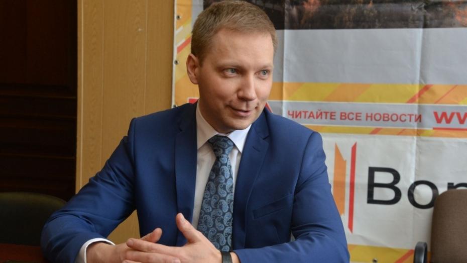 Главой управления по регулированию тарифов Воронежской области станет Евгений Бажанов