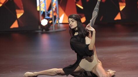 Воронежская балерина поучаствует в проекте «Танцы»