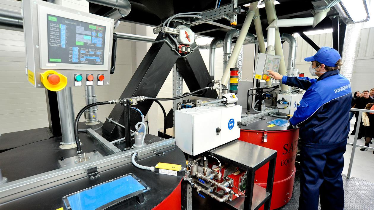 Индустриализация по-новому: что ждет промышленность Воронежской области?