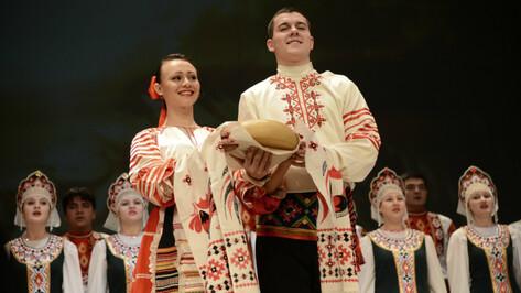 Фольклорный фестиваль пройдет в Центральном парке Воронежа в День России