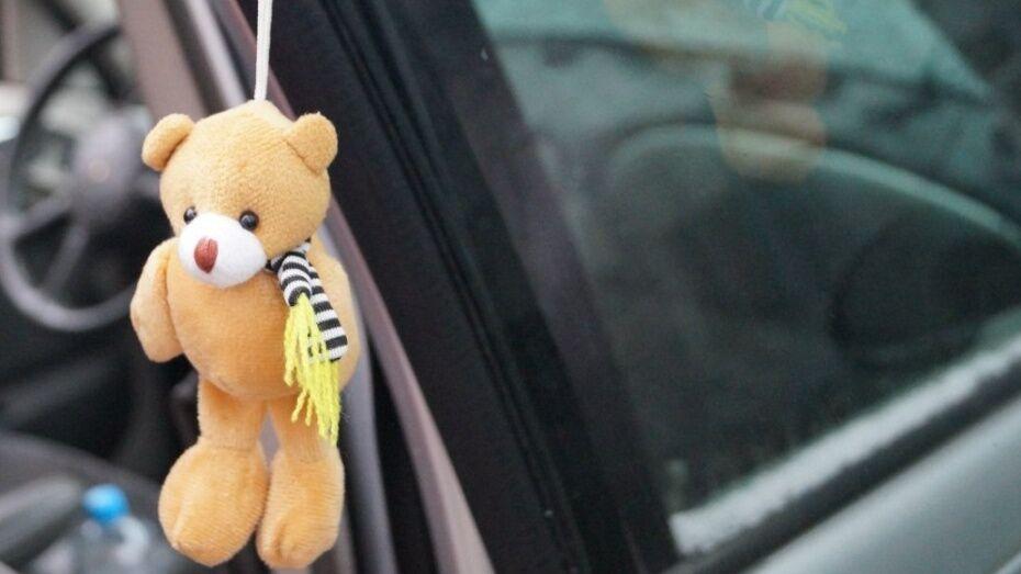 В Воронеже столкнулись Geely и Mitsubishi: пострадал 3-летний мальчик
