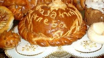 Областной праздник хлеба пройдет в Калаче 25 августа