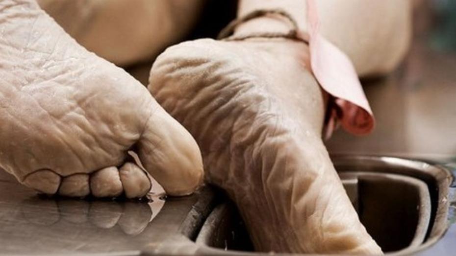 В Коминтерновском районе Воронежа обнаружен труп пожилого мужчины