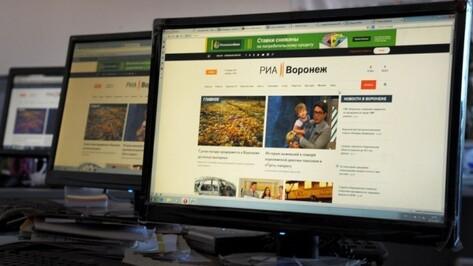Дайджест тестов РИА «Воронеж». Чем запомнился 2015 год?