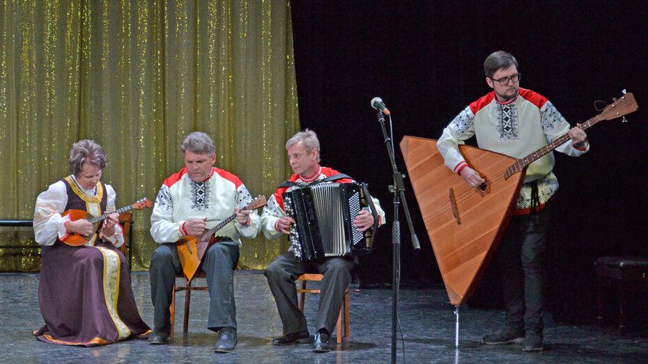 День города отметят в Лисках бесплатным концертом