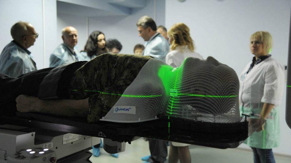 Воронежская область получит 214 млн рублей на оказание высокотехнологичной медпомощи
