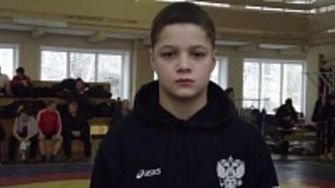 Воронежец завоевал «золото» на Первенстве мира по греко-римской борьбе