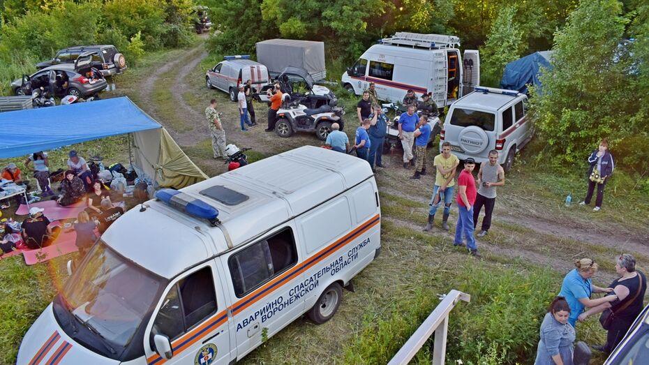 В Воронежской области пропавшего 17-летнего подростка нашли мертвым