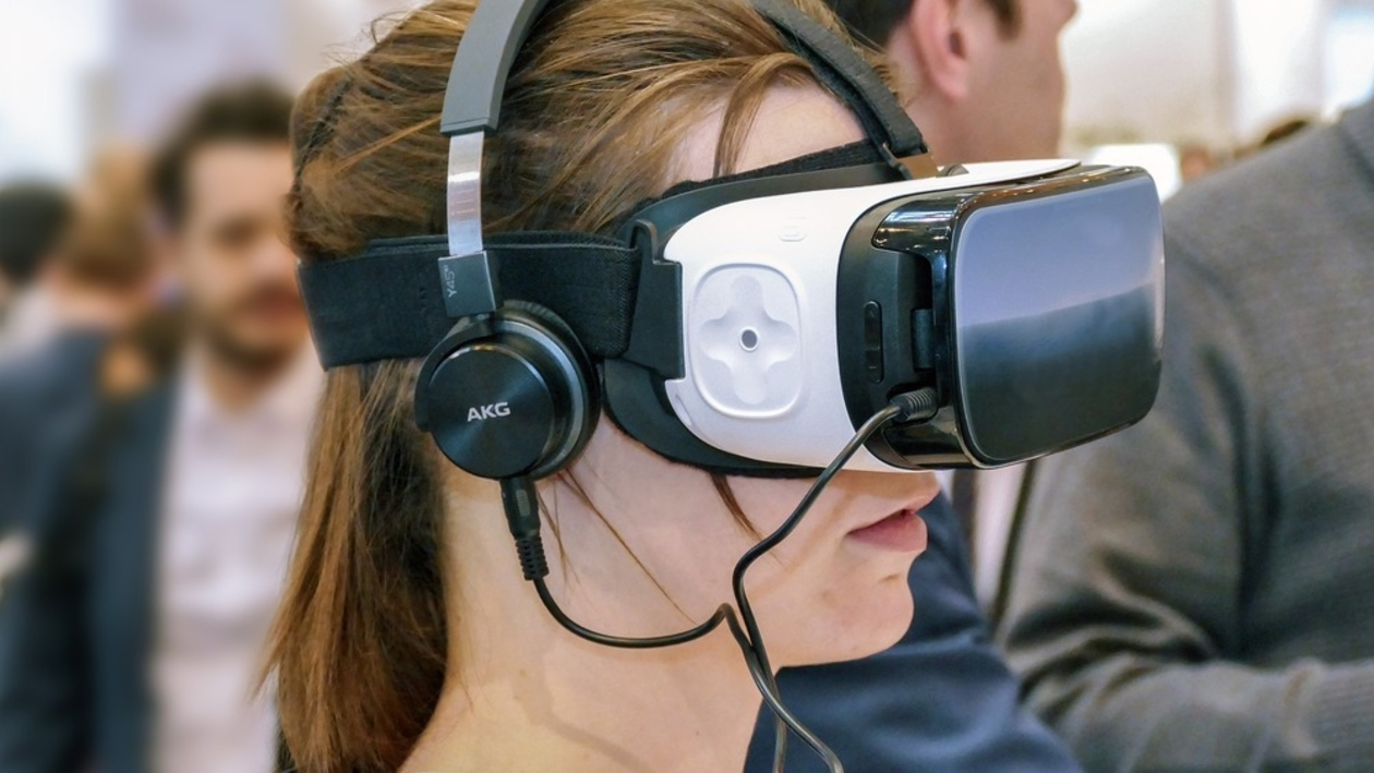 «Цифровой двойник» и 3D-туры. Как воронежские вузы осваивают VR-технологии