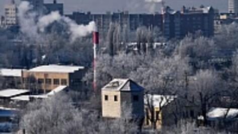 Более 44 тыс воронежцев остались без отопления из-за аварии