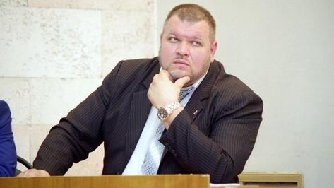 Вице-мэр Воронежа по градостроительству уйдет в отставку