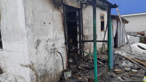 Сигарета стала возможной причиной гибели 48-летнего жителя Воронежской области