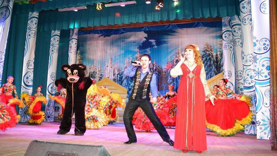 В Лисках назвали новую дату проведения Рождественского благотворительного бала