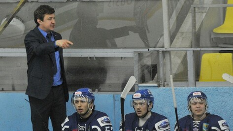 Главный тренер ХК «Россошь»: «Для победы перекроили звенья»
