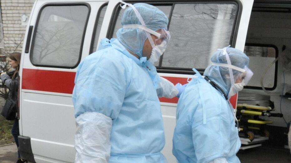 В Петропавловском районе зафиксирована вспышка гепатита А