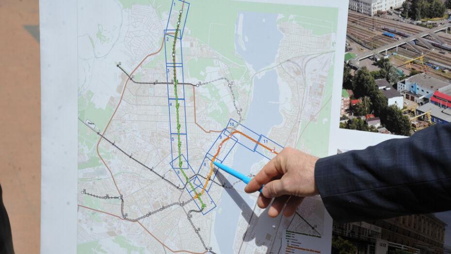 Японские специалисты дадут рекомендации по градостроительному планированию Воронежа