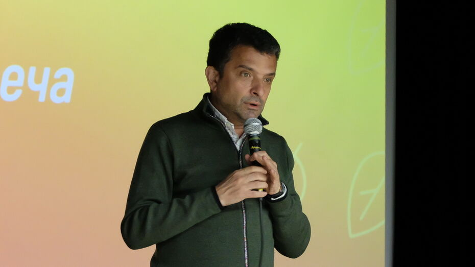 Воронежских филологов пригласили на открытые встречи с писателем Александром Архангельским