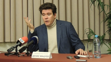 Денис Мацуев: «Приезд в Воронеж каждую весну – хорошая традиция»