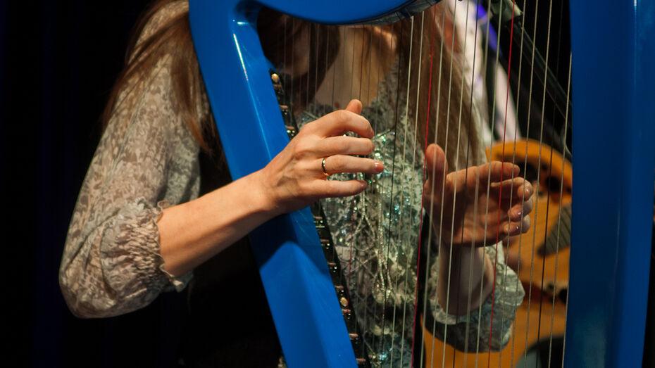 В Воронеже пройдет третий фестиваль бардов, менестрелей и сказителей