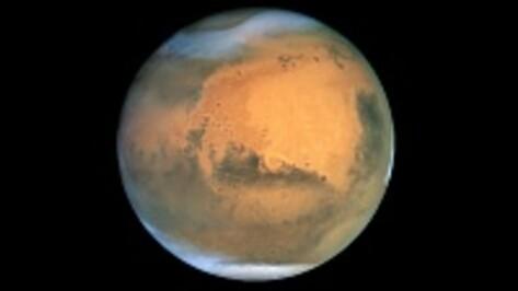 Воронежцы останутся без яркого Марса