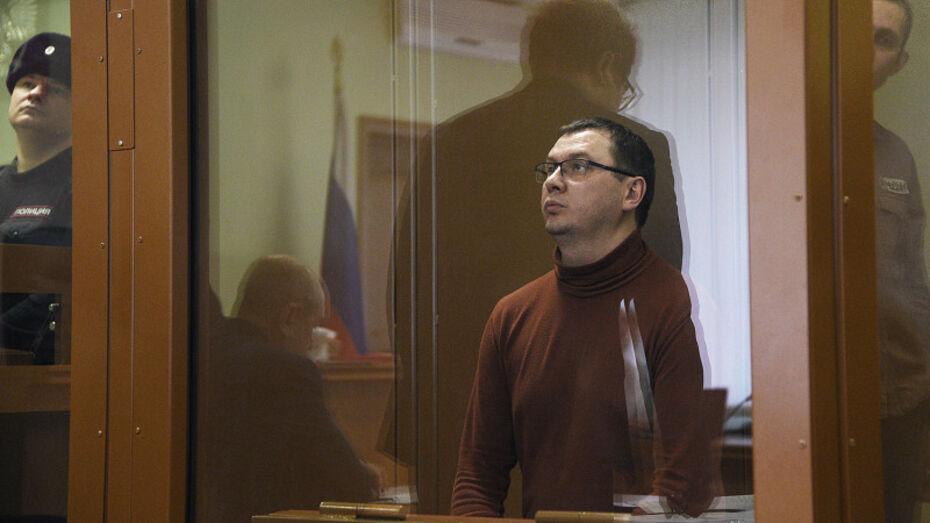 Обвиняемый во взятках ректор ВГТУ не смог обжаловать свой арест в облсуде