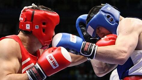В Воронеже впервые за 30 лет пройдет первенство России по боксу