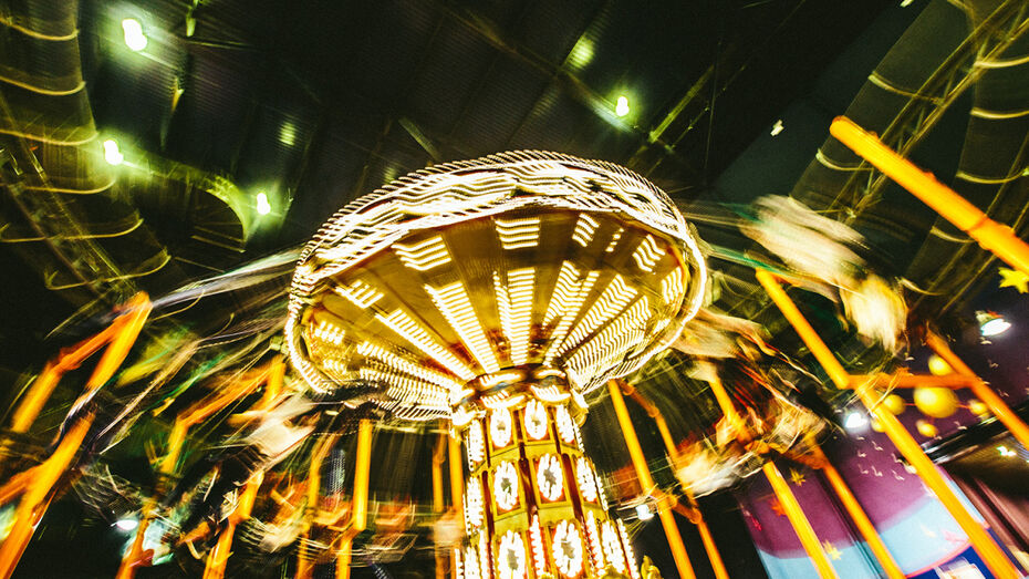 Воронежский океанариум и Парк аттракционов «Града» названы лучшими туристическими брендами