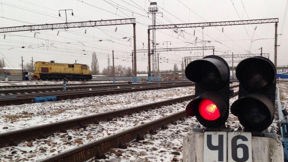 В Воронежской области мать двоих детей выбросилась из поезда на полном ходу