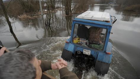 В Воронежской области за год отремонтируют 6 гидротехнических сооружений