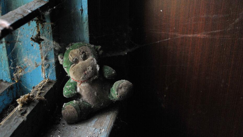 В Воронежской области педофила отправили в тюрьму на 17 лет